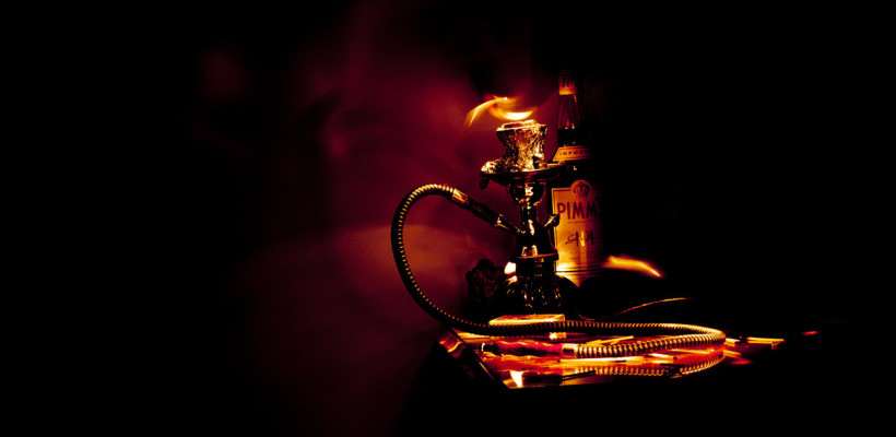 Hooki Brings You the Best Electronic Hookahs in China